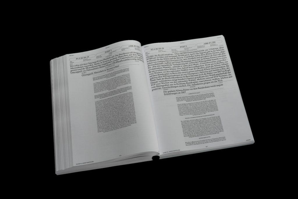 Foto des Radical Speed Software Buchs